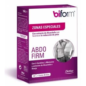ABDO FIRM VIALES BIFORM DIETISA
