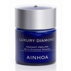 RADIANT PEELING LUXURY DIAMOND