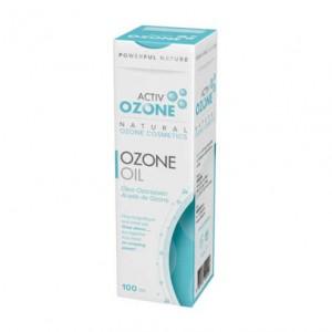 ACEITE DE OZONO ACTIVOZONE 100 ml.