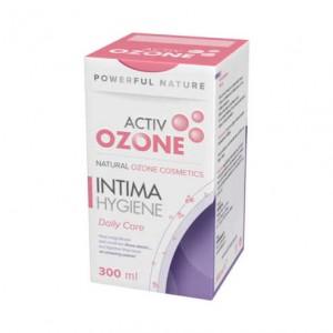 HIGIENE ÍNTIMA OZONO ACTIVOZONE