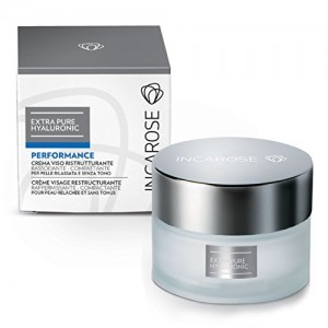 EXTRA PURE HYALURONIC PERFORMANCE INCA ROSE