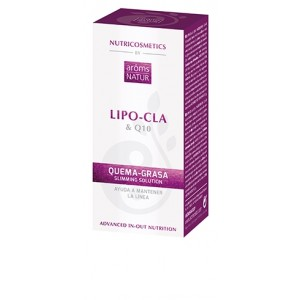 LIPO-CLA-Q10 AROMS NATUR