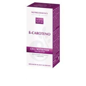 B-CAROTENO AROMS NATUR